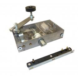 Cerradura seguridad mano izquierda tipo 96 - Accionamiento lateral