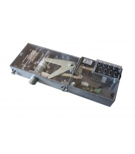 Cerradura seguridad tipo 96DI - Derecha - Accionamiento eléctrico