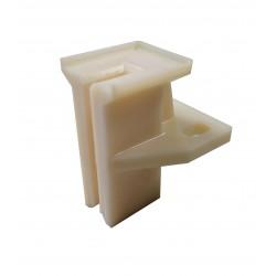 Deslizadera contrapeso sin engrasador Arnitel (Wulkollan)