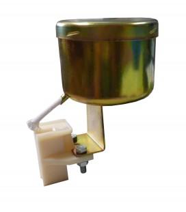 Deslizadera contrapeso Arnitel (Wulkollan) con engrasador