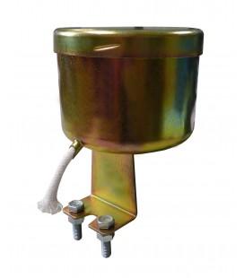Conjunto recipiente para deslizaderas de contrapeso 9129CRGP, 9129CRGW