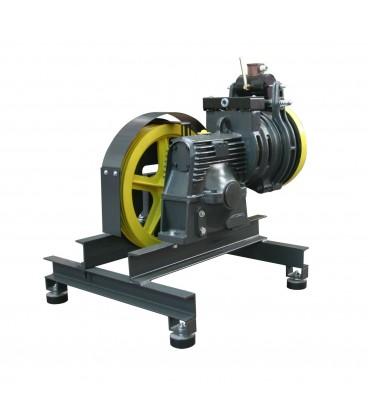 Máquina reductora horizontal Tipo CQ