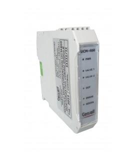 Módulo Electrónico para válvulas hidráulicas en bajada de Wittur.