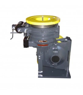 Máquina reductora vertical tipo VQ