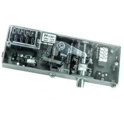 Cerradura de seguridad mano izquierda tipo 96 eléctrica