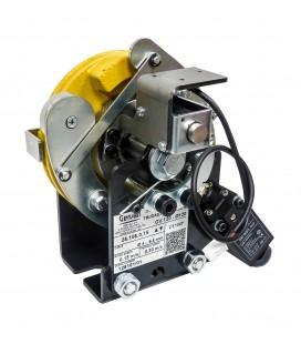 Limitador de velocidad GV120 para montaje en cuarto de máquinas y hueco (ascensores MRL)