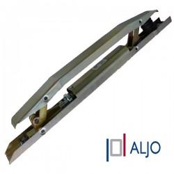 Cuña retractil convencional con fuelle Aljo 8118