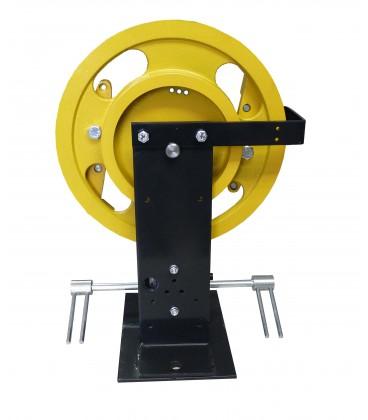 Limitadores de Velocidad con dispositivo final de carrera 10.069