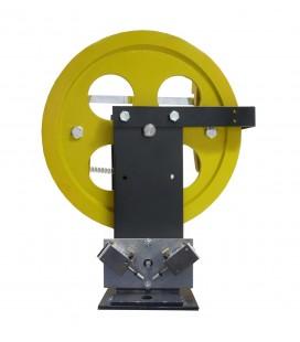 Limitadores de Velocidad con rearme del contacto eléctrico a distancia 402