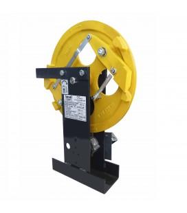 Limitadores de Velocidad con rearme del contacto eléctrico a distancia y base corta 602