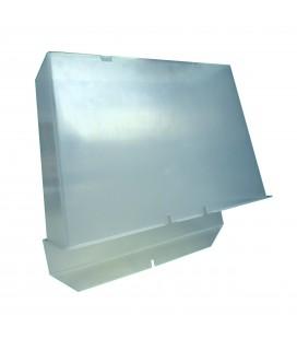 Protección para limitadores de velocidad modelo 60 con polea Ø300