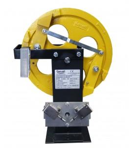 Limitadores de Velocidad con enclavamiento y rearme contacto a distancia 702