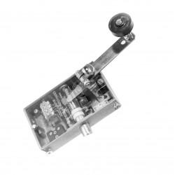 Cerradura seguridad mano derecha tipo 96 - Accionamiento lateral