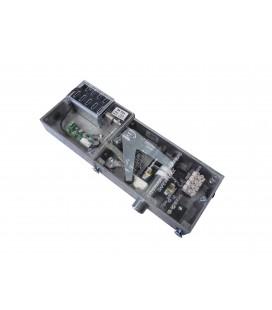 Cerradura seguridad tipo 96DI - Izquierda - Accionamiento eléctrico