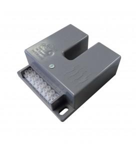 Interruptor magnético con cuatro contactos