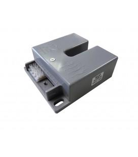 Interruptor magnético con dos contactos