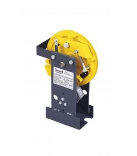 Limitadores de velocidad con base corta 12.091