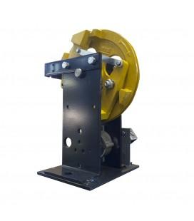 Limitadores de Velocidad con rearme del contacto eléctrico a distancia 400