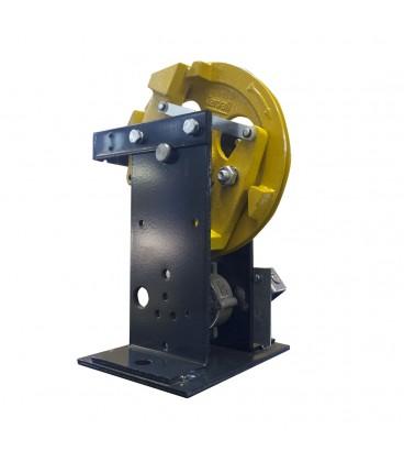 Limitadores de velocidad con rearme del contacto eléctrico a distancia 400/402