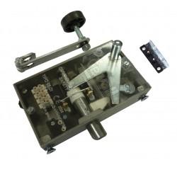 Cerradura seguridad tipo 96DI