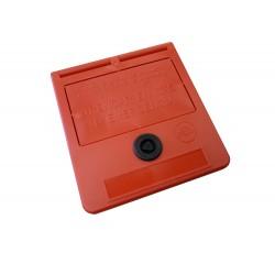 Cajas llaves de emergencia