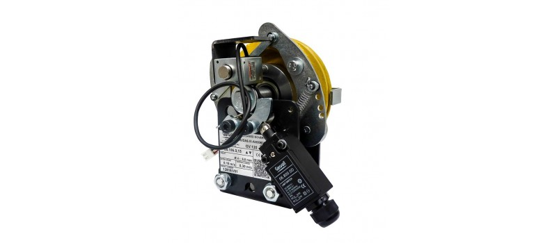 Limitador de velocidad GV120